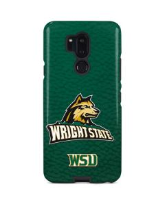 Wright State LG G7 ThinQ Pro Case