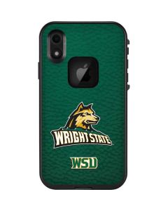 Wright State LifeProof Fre iPhone Skin