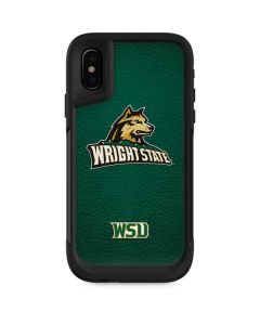 Wright State Otterbox Pursuit iPhone Skin