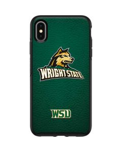 Wright State Otterbox Symmetry iPhone Skin