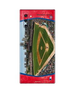 Wrigley Field - Chicago Cubs Galaxy Note 10 Skin