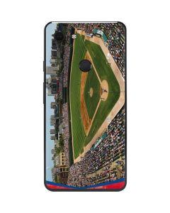 Wrigley Field - Chicago Cubs Google Pixel 3 XL Skin