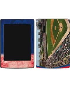 Wrigley Field - Chicago Cubs Amazon Kindle Skin