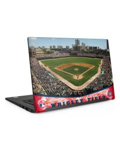 Wrigley Field - Chicago Cubs Dell Latitude Skin