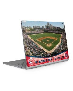 Wrigley Field - Chicago Cubs Surface Book 2 13.5in Skin