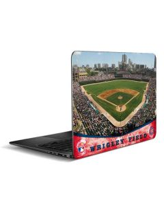 Wrigley Field - Chicago Cubs Zenbook UX305FA 13.3in Skin