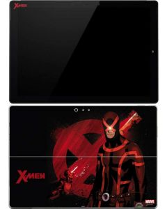 X-Men Cyclops Surface Pro (2017) Skin