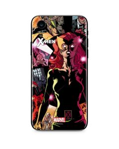X-Men Marvel Girl iPhone XR Skin