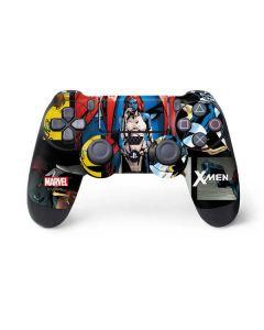 X-Men Mystique PS4 Controller Skin