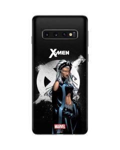 X-Men Storm Galaxy S10 Skin