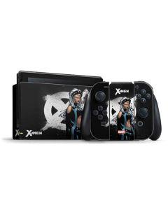 X-Men Storm Nintendo Switch Bundle Skin