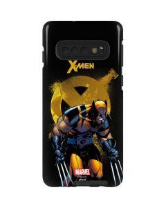 X-Men Wolverine Galaxy S10 Pro Case