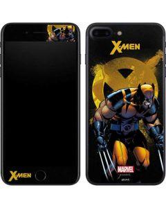 X-Men Wolverine iPhone 7 Plus Skin