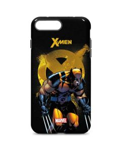 X-Men Wolverine iPhone 8 Plus Pro Case