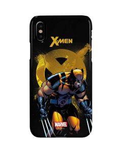 X-Men Wolverine iPhone XS Lite Case