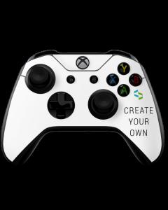 Custom Xbox One X Controller Skin