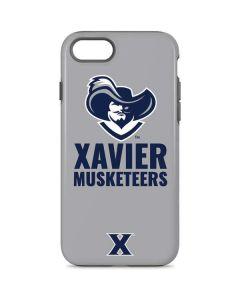 Xavier Musketeers Mascot iPhone 7 Pro Case