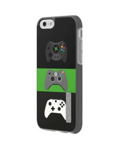Xbox Controller Evolution Incipio DualPro Shine iPhone 6 Skin