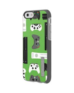 Xbox Pattern Incipio DualPro Shine iPhone 6 Skin