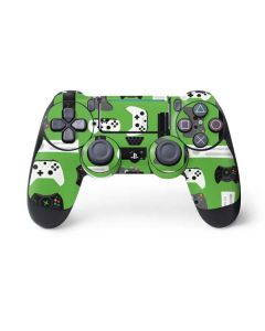 Xbox Pattern PS4 Pro/Slim Controller Skin