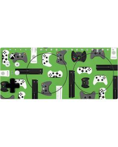 Xbox Pattern Xbox Adaptive Controller Skin
