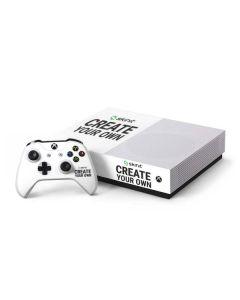 Custom Xbox One S All-Digital Edition Bundle Skin