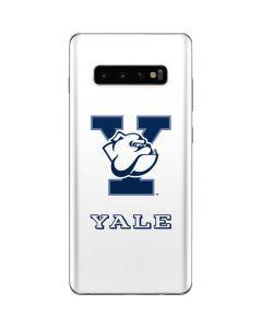 Yale University Galaxy S10 Plus Skin