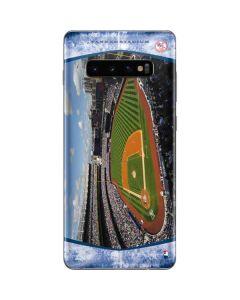 Yankee Stadium - New York Yankees Galaxy S10 Plus Skin