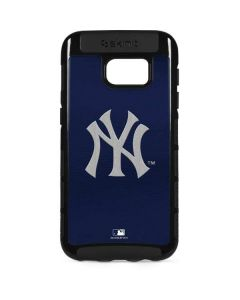 Yankees Embroidery Galaxy S7 Edge Cargo Case