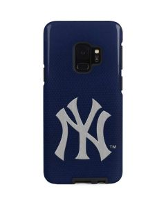 Yankees Embroidery Galaxy S9 Pro Case