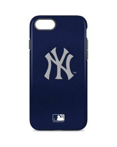 Yankees Embroidery iPhone 8 Pro Case