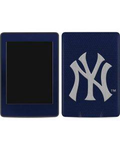Yankees Embroidery Amazon Kindle Skin