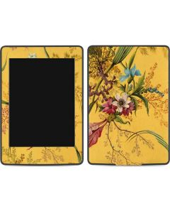 Yellow Marble End by William Kilburn Amazon Kindle Skin