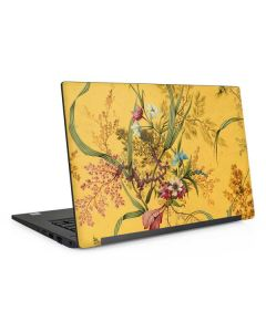 Yellow Marble End by William Kilburn Dell Latitude Skin