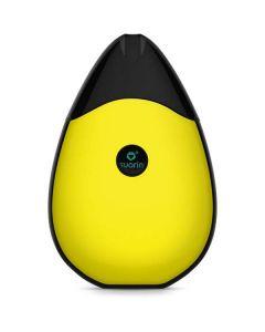 Yellow Suorin Drop Vape Skin