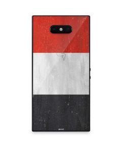 Yemen Flag Distressed Razer Phone 2 Skin