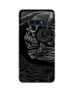 Yin Yang Music Skulls Galaxy S10e Skin