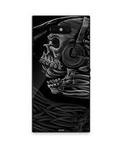 Yin Yang Music Skulls Razer Phone 2 Skin