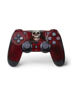 Zombie X PS4 Pro/Slim Controller Skin