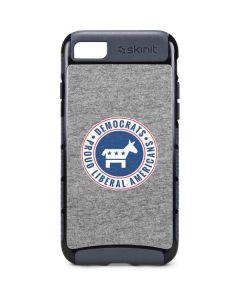 Proud Liberal Americans iPhone 7 Cargo Case