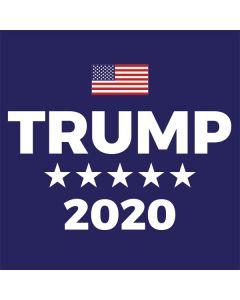 Trump 2020 Blue Asus X202 Skin