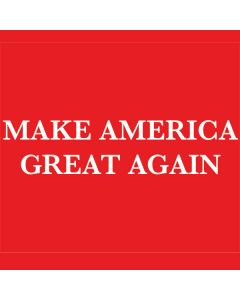 Make American Great Again iPhone 7 Cargo Case