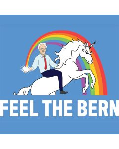 Feel The Bern Unicorn Suorin Drop Vape Skin