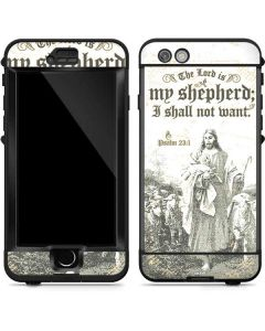 Psalm 23:1 LifeProof Nuud iPhone Skin