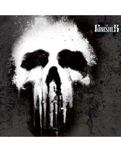 The Punisher White Skull Studio Wireless Skin