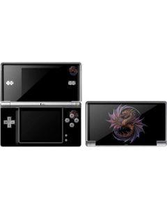 Purple Dragon DS Lite Skin