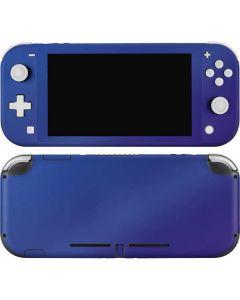 Purple Haze Chameleon Nintendo Switch Lite Skin