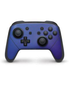 Purple Haze Chameleon Nintendo Switch Pro Controller Skin