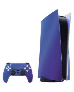 Purple Haze Chameleon PS5 Bundle Skin