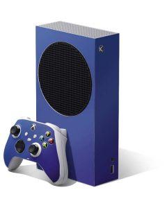 Purple Haze Chameleon Xbox Series S Bundle Skin